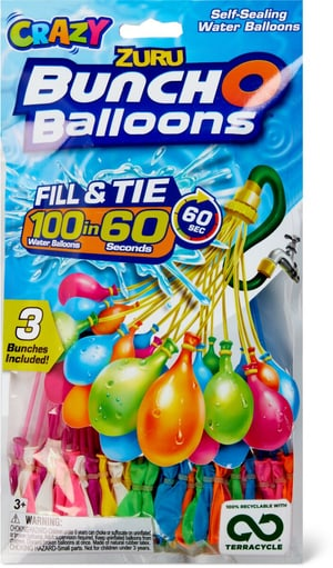 Bunch O Balloons 3er Pack