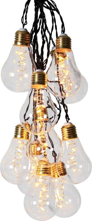 Glow 10 Lampen, 8,6 m