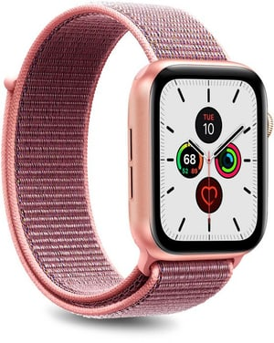Nylon Wristband - Apple Watch 38-40mm - rose