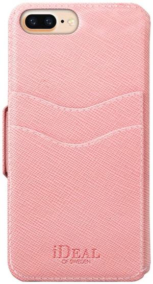 Fashion Wallet rose vif