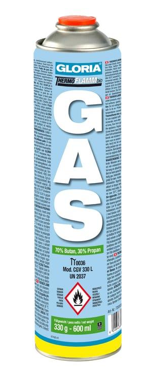 Thermoflamm Gas-Kartusche