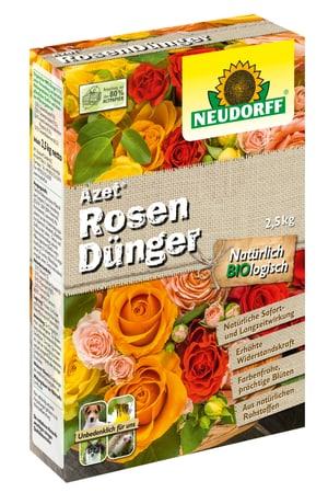 Rosendünger, 2.5 kg