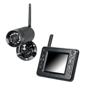 Telecamera di videosorveglianza DF25A