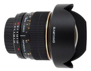 14mm F2.8 IF ED UMC Aspherical Nikon