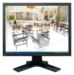 "FlexScan S2133H 21.3"" Monitor"