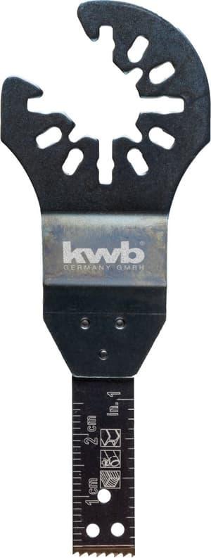 Bi-Metall, universal, 10 mm, 1 Stk.