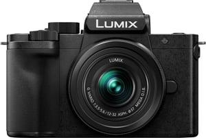 LUMIX DC-G110 + 12-32mm