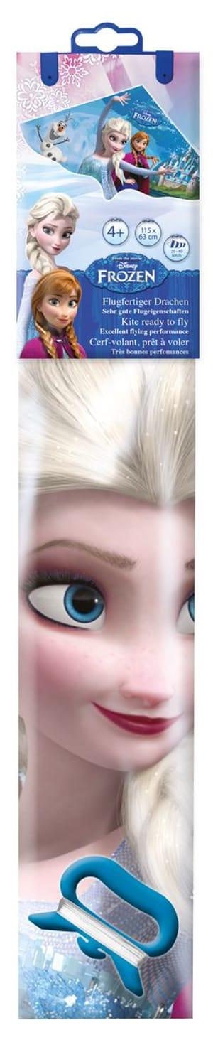 Cerf Volante Frozen