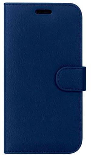 Book-Cover Dark Blue