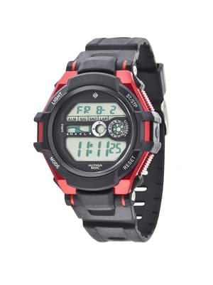 Alpha Basic DURANGO Armbanduhr