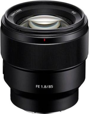 FE 85mm F1.8