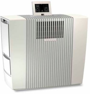 Umidificatore freddo LW60T WiFi 150 m²