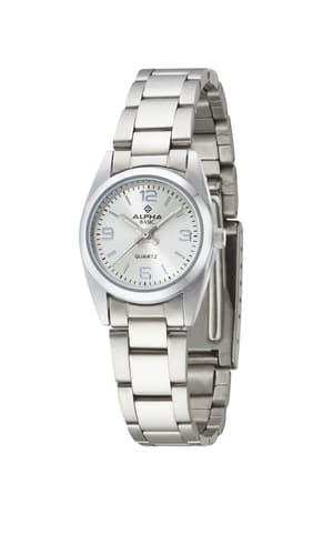 Alpha Basic CARDINA Armbanduhr