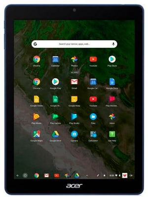 Chromebook Tab 10 32 GB