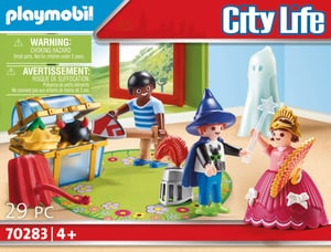 Baule d. travestimen 70283 Playmobil