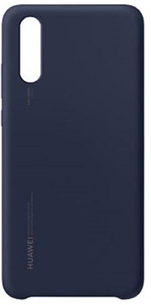 Silicone Case blu