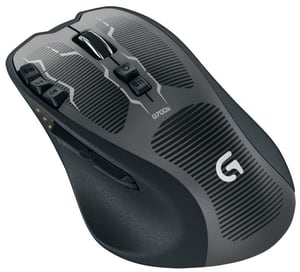 700s Rechargeable MMO Gaming Mouse