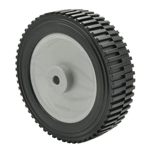 Vollscheibenrad D150 mm