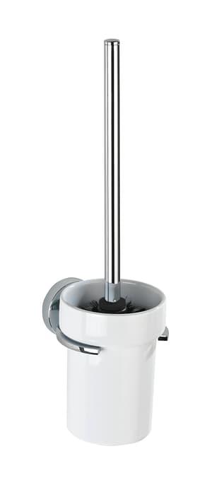 Portascopino Wc Vacuum-Loc Capri