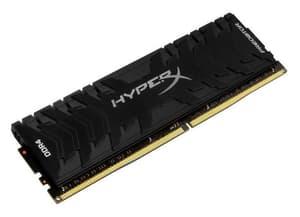 HyperX Predator DDR4-RAM 3200 MHz 1x 8GB
