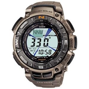 Casio PRO TREK PRG-240T-7ER montre