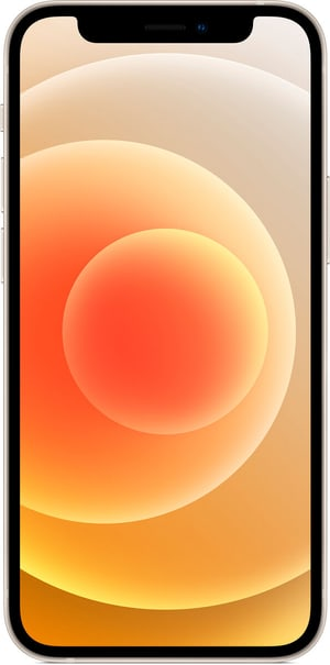 iPhone 12 mini 128 GB White