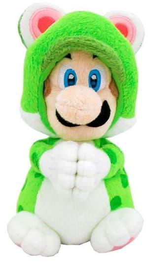 Luigi Katze Handmagnet - Plüsch