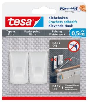 Deco Haken für Tapete und Putz