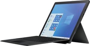 Surface Pro 7 256GB i7 16GB Black