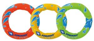 Anneaux de plongée en néoprène Funsports