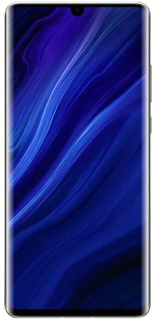 P30 Pro New Edition (2020) silver frost