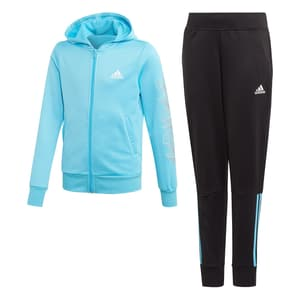 Hooded Polyester Tracksuit