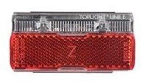 Feu arrière LED rouge