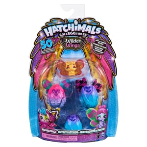Hatchimal Collect. Multipack Season 9