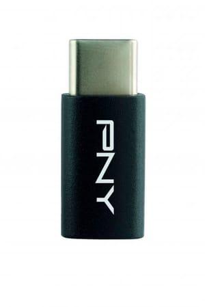 Type-C an Micro-USB Adapter
