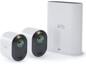 Ultra 4K UHD VMS5240-100EUS con 2 Camera