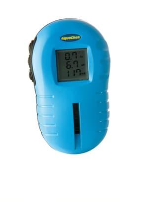 AquaCheck Tester elettronico per