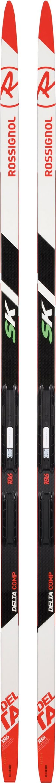 Delta Comp Skating inkl. Race Skate