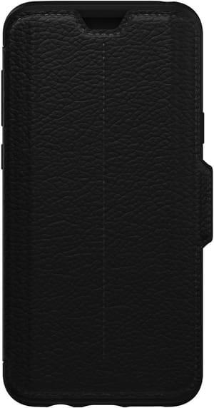 Book Cover Strada nero