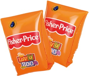 Fisher-Price brassards 1-6 anns