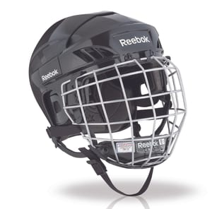 Helm 3K mit Gitter