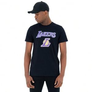 Lakers NBA SS Tee