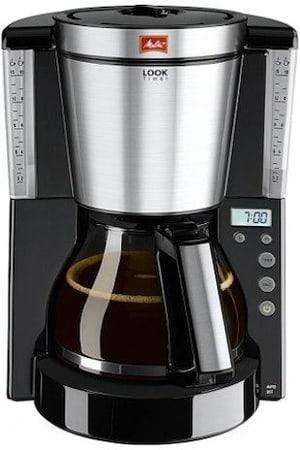 Melitta Look Timer Filterkaffeemaschine