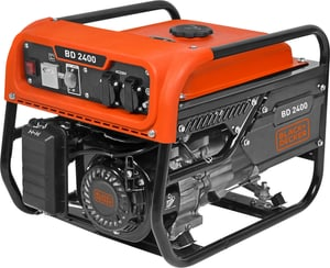 Générateur 2400