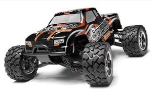 Racing Mini Recon Monstertruck