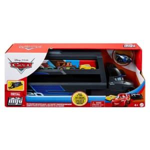 Disney Pixar Cars GNW33 Mini Racer