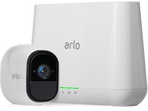 PRO2 Sicherheitssystem mit 1 HD-Kamera
