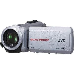 JVC Camcorder GZ-R10SE