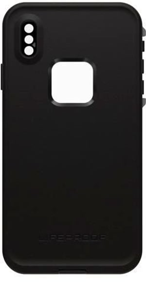 "Hard Cover ""Fré Asphalt black"""