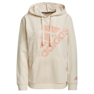 Brand Love Relaxed Hoodie